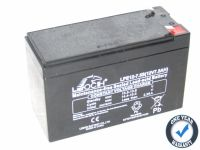 Leoch XTREME XR-7.5FR -   Electric Scooter Battery